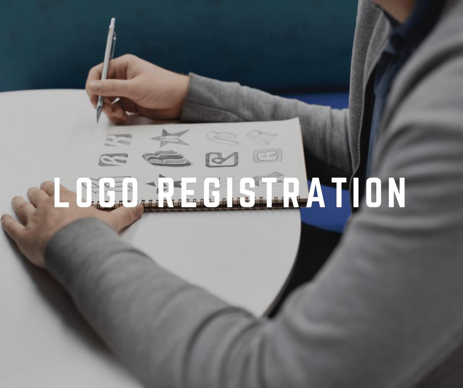 Logo registration