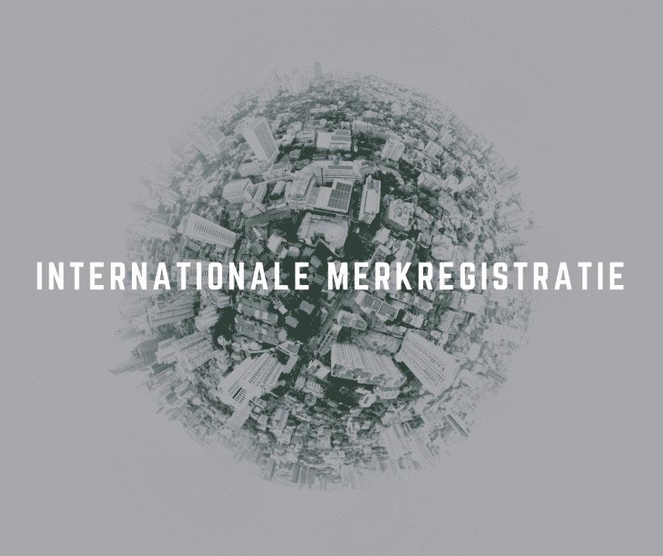 Merkregistratie internationaal