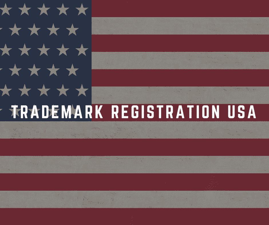 Trademark registration USA