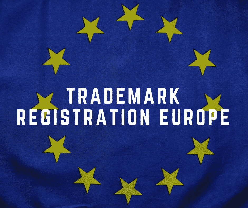 Trademark registration Europe